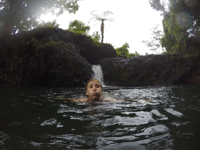 Samoa.
