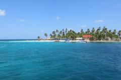 San Blas Inseln